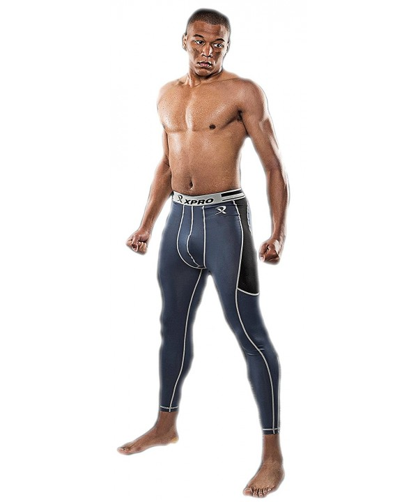Compression Tights Pants Armour Celliant