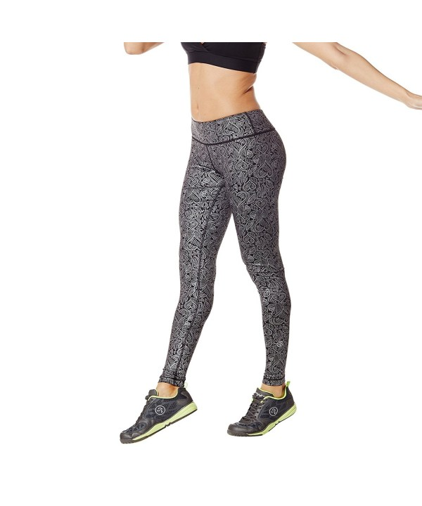 Zumba Fitness Perfect Leggings X Large