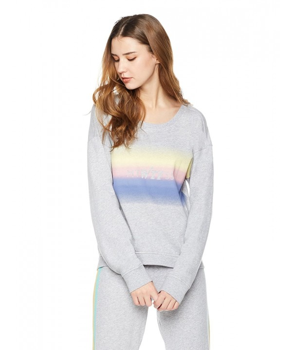 Rebel Canyon Pullover Sweatshirt Graphic