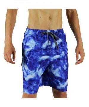 SAFS Trunk Elasticized Shorts Bathing