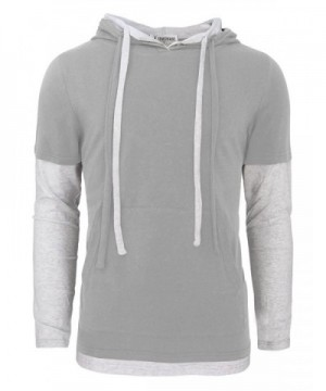2018 New Men's Fashion Hoodies Clearance Sale