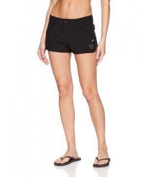 Pelagic Womens Oceanflex Hybrid Shorts