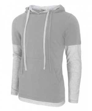 2018 New Men's Fashion Sweatshirts On Sale