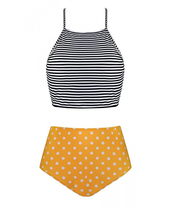 Aixy Swimsuit Bathing Vintage Swimwear