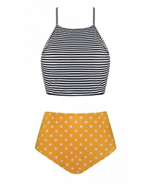 Aixy Swimsuit Bathing Vintage Swimwear
