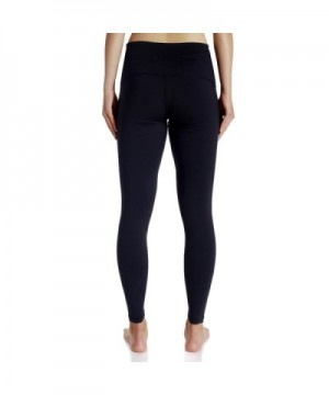 e8ae3f2a3c385 Mumianshu Thermal High Waist Pants Capris; Designer Women's Athletic Pants  Outlet Online ...
