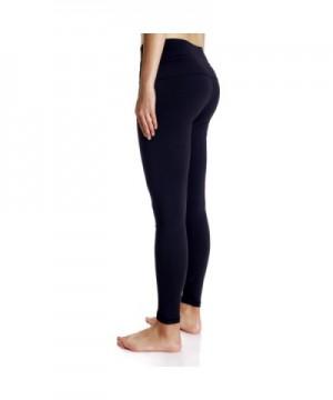 11faa9b85d8ff Mumianshu Thermal High Waist Pants Capris; Designer Women's Athletic Pants  Outlet Online; Women's Activewear Outlet Online ...
