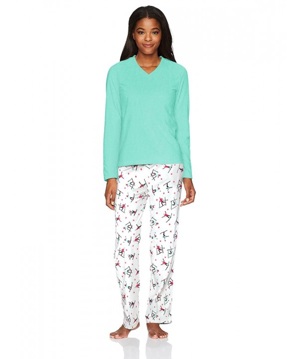 PJ Couture Womens Microfleece Blanket