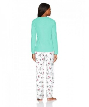 Discount Women's Pajama Sets for Sale
