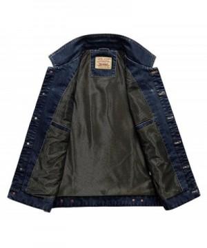 Designer Men's Outerwear Vests Clearance Sale