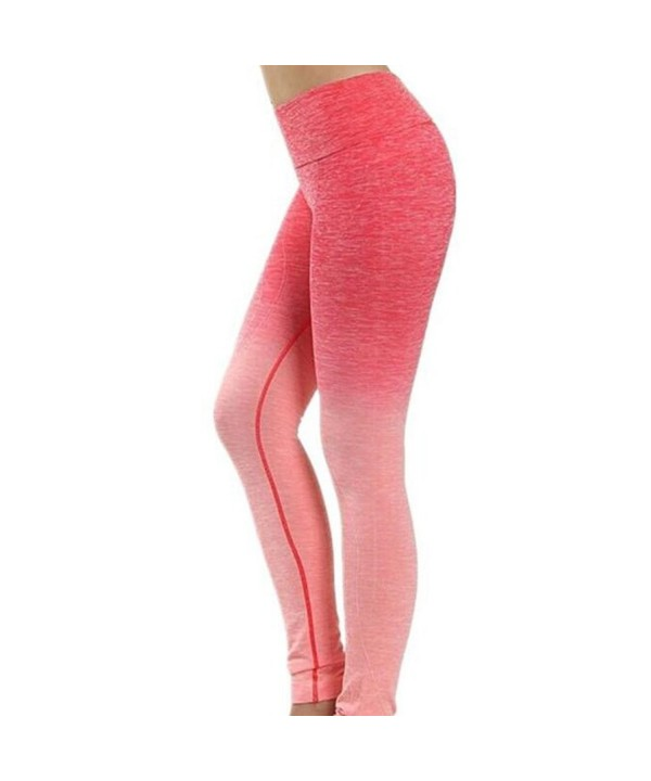 Lusiyu Fitness Power Pants Leggings