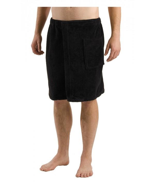 byLora Towel velcro Closure Pocket