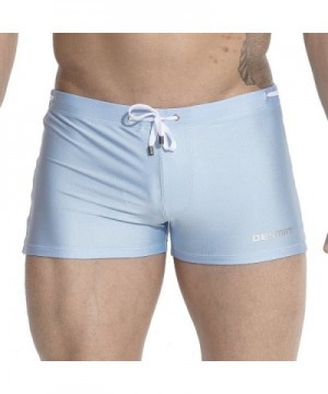 Funycell Trunks Swimwear Compression Swimsuits