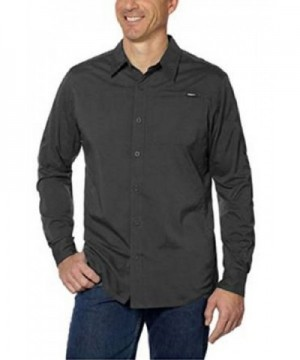 Designer Men's Casual Button-Down Shirts Online Sale