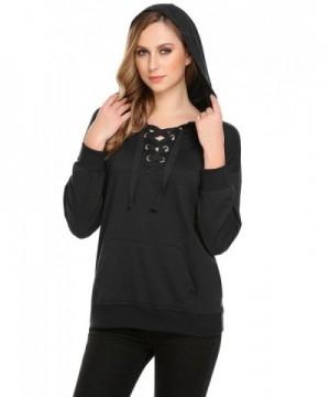 Discount Women's Fashion Hoodies Clearance Sale