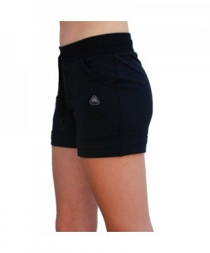 2018 New Women's Athletic Shorts