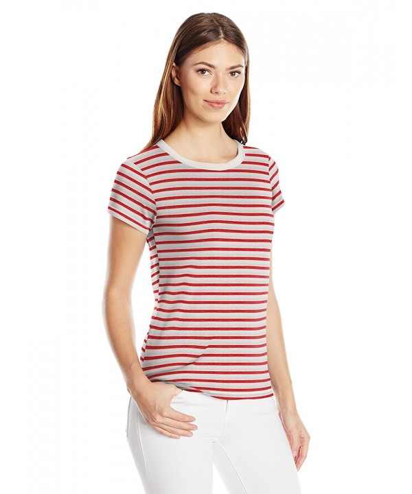 Alternative Womens Sleeve Riviera Stripe