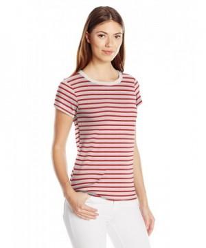 Alternative Womens Sleeve Riviera Stripe