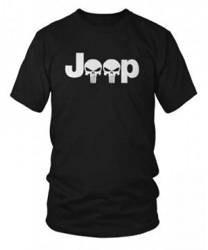 Punisher Symbol Hardcore Offroad T Shirt