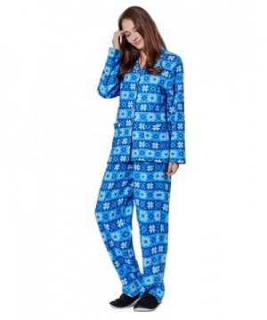 Designer Women's Pajama Sets