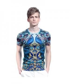 FANZHUAN Shirts Design Graphic Multicoloured