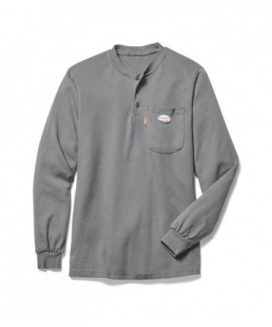 Rasco Retardant Shirt Cotton X Large
