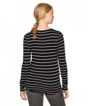 Cheap Designer Women's Henley Shirts