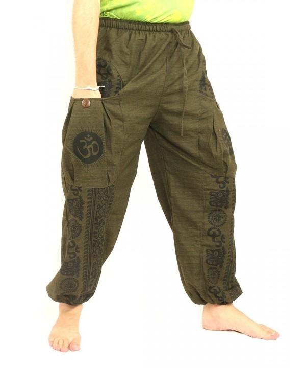 jing shop Womens Hippie Cotton