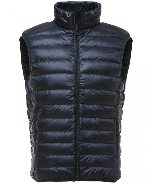 Trensom Packable Ultralight Waistcoat Full Zip
