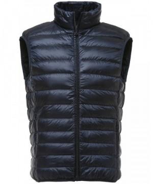 Trensom Packable Ultralight Waistcoat Full Zip