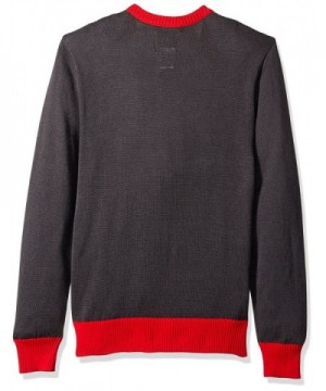 Discount Men's Pullover Sweaters for Sale