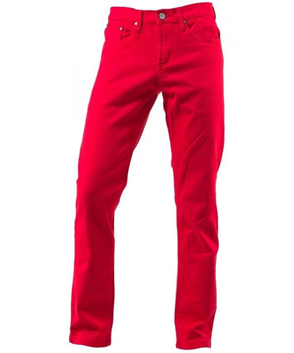 TNM Mens Super Skinny Jeans
