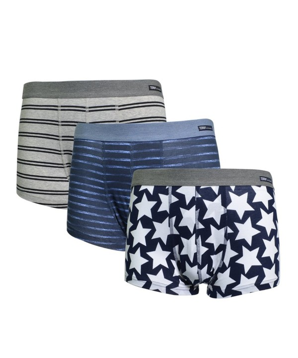 Terra Underwear Trunks Cotton Stretch