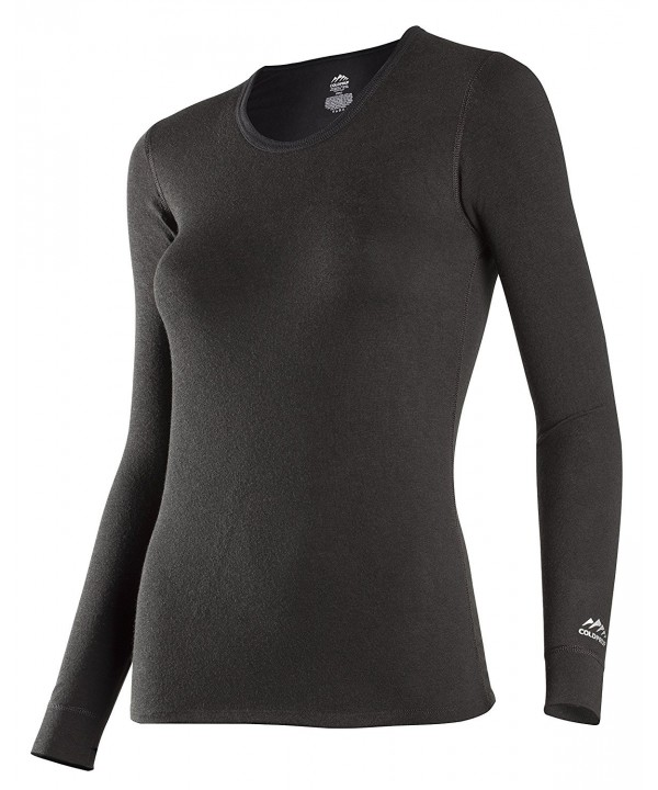 ColdPruf Womens Performance Single Sleeve