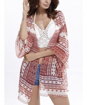 2018 New Women's Swimsuit Cover Ups for Sale