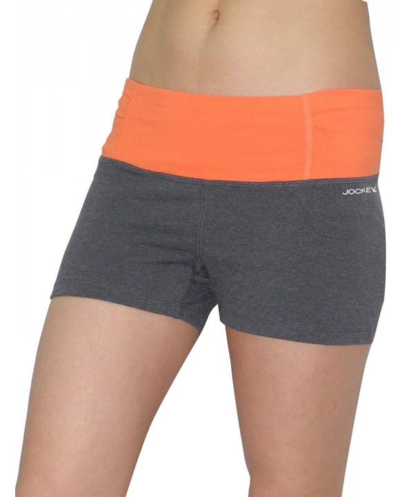 Athletic Fitness Training Yoga Shorts