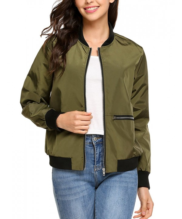 Beyove Ruffle Quilted Jacket Business