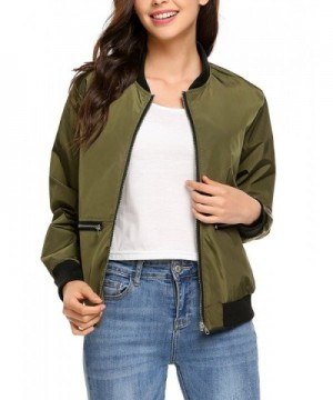 Cheap Real Women's Quilted Lightweight Jackets for Sale