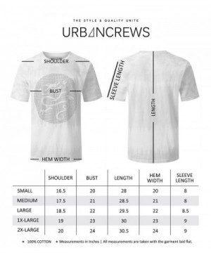 Designer Men's Tee Shirts Outlet