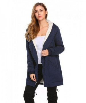 Misakia Womens Jacket Hoodie Outdoor