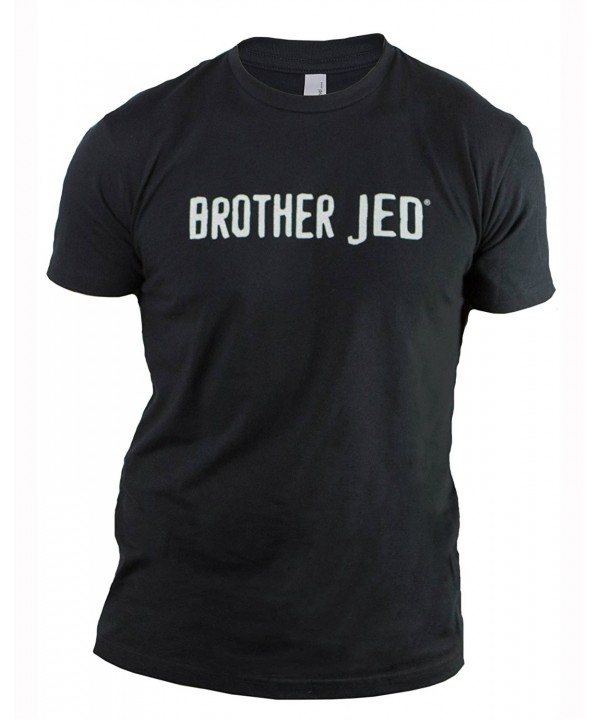 Brother Jed Original T Shirt Printing