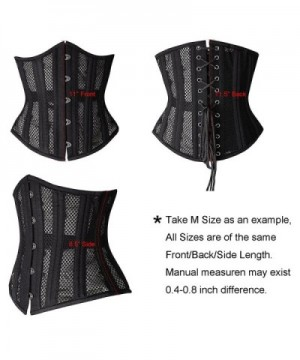 Cheap Real Women's Corsets Outlet