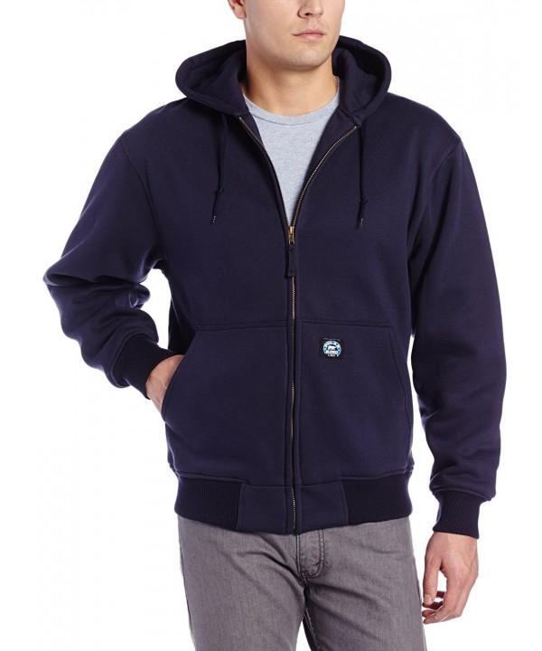 Key Apparel Premium Thermal Sweatshirt