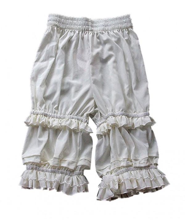 Nuoqi Bloomers Novelties Steampunk Pantaloons