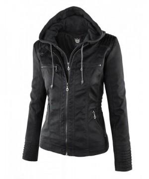 Discount Women's Leather Jackets Wholesale