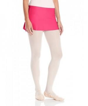 Capezio Womens Skirt Cherry Medium