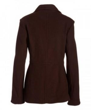 Women's Wool Coats On Sale