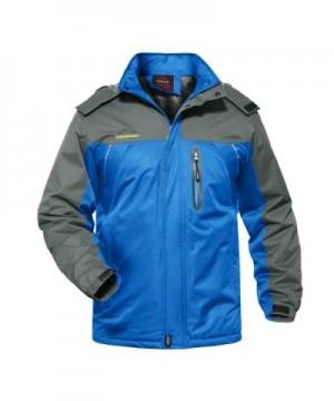 Outdoor Jacket Waterproof Raincoat AutumnJackets