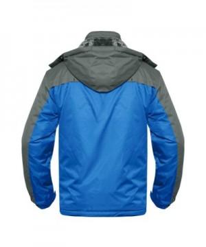 Fashion Men's Fleece Coats Wholesale