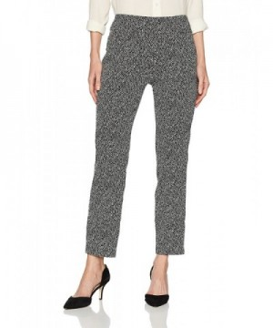 Ruby Rd Womens Double Jacquard